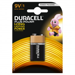 DURACELL Batterie PLUS POWER E-Block